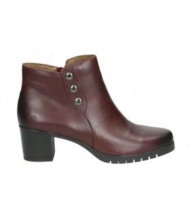 Zapatos para caballero planos clayan 901 en marron