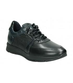 Vulky negro s901123 zapatos para señora