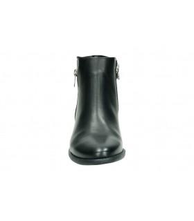 Zapatos para caballero clayan 901 negro