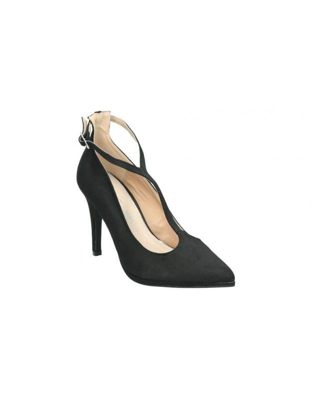 Zapatos para moda joven mtng 57526 marron