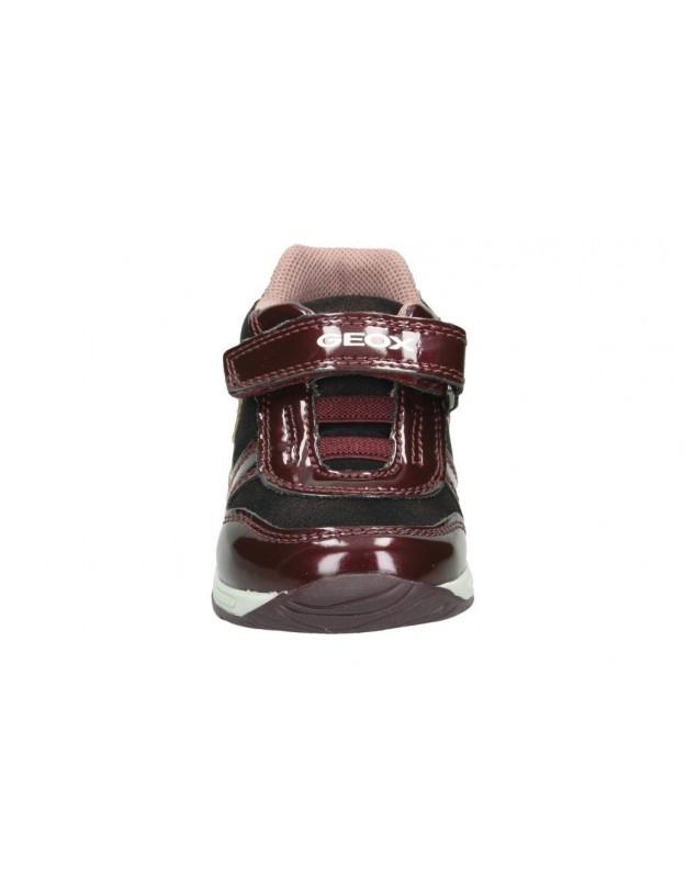 Zapatos para moda joven tacón coolway cherblu en marron