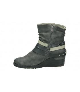 Zapatos carolina boix 60121 negro para moda joven
