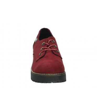 Zapatos para caballero mtng 84096 marron