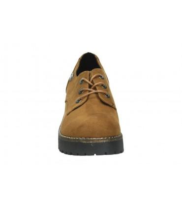 Zapatos geox b840la rosa para niña