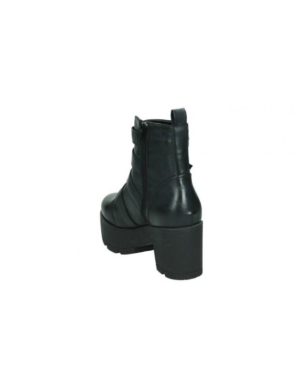 Puma negro 364989-1 deportivas para caballero