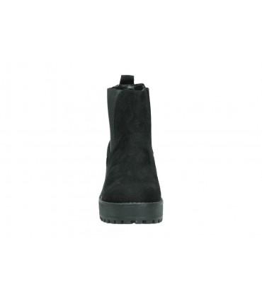 Coolway negro nanny zapatos para moda joven