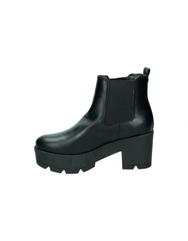 Zapatos para caballero fluchos 8468 marron