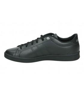 Zapatos casual de moda joven carolina boix 70085 color negro