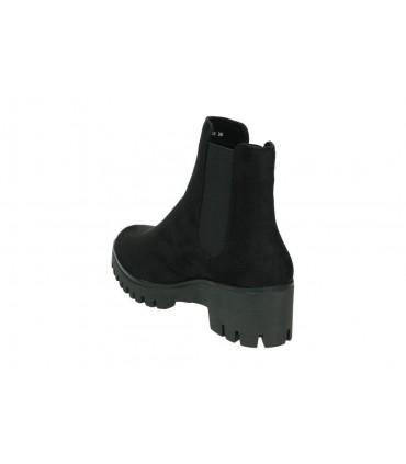 Levi´s negro 222864 zapatos para caballero