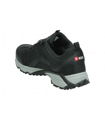 Deportivas casual de caballero adidas bc0131. color negro