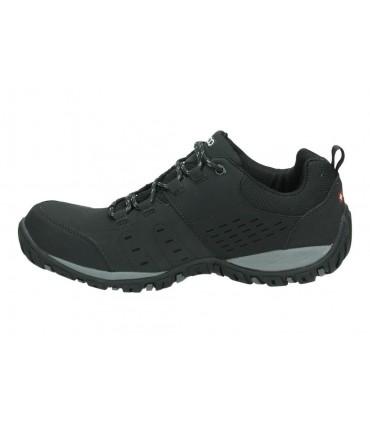 Zapatos vestir de moda joven carolina boix 60120 color negro