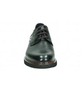 Zapatos fluchos 9844 azul para caballero