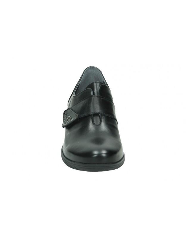 Zapatos color gris de casual joma milan