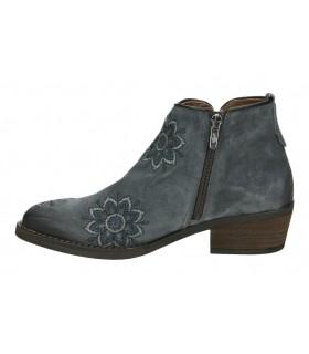 Top3 marron 8813 botas para moda joven