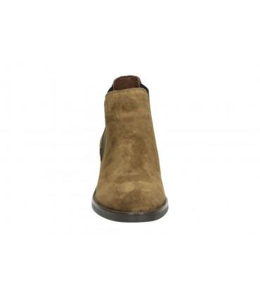 Botas para caballero wrangler wh182041-96 gris
