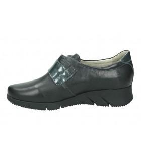 Botas casual de moda joven alpe 3604 color gris