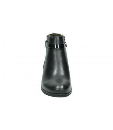 Botas color gris de casual dunlop 35305