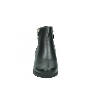 Zapatos para caballero planos paredes cp18207 en negro