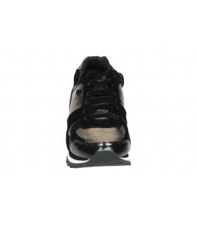 Zapatos paredes cp18206 marron para caballero