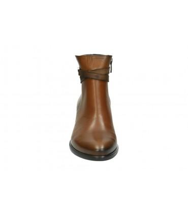 Zapatos color negro de casual chk10 tania 01