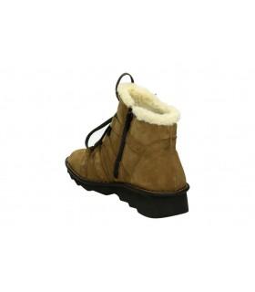 Zapatos nuper 2751 negro para caballero