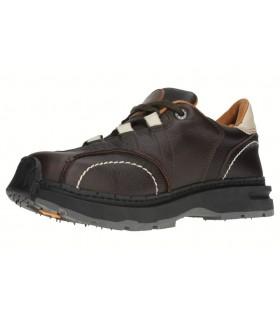 Zapatos chiruca patagonia verde para caballero