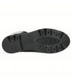 Gioseppo gris 41537 botas para niña