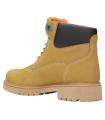 Zapatos para caballero lois 84348 marron