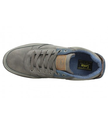 Zapatos para señora patricia miller 8138/1 blanco