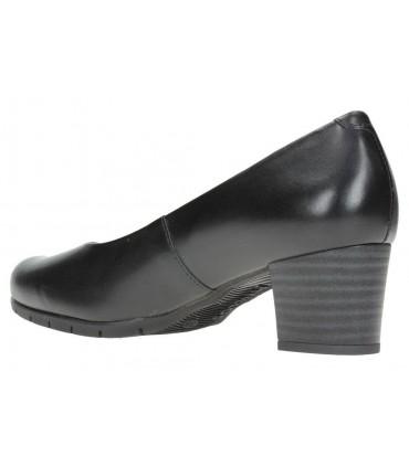 Zapatos casual de señora patricia miller 8138/1 color marron