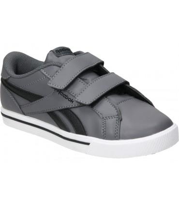 Deportivas para moda joven plataforma victoria 1100 en negro