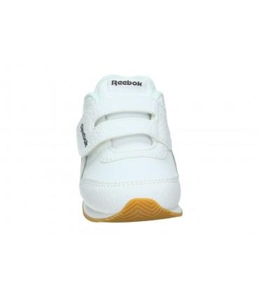 Deportivas adidas bb9980 blanco para niña