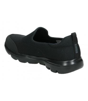 Zapatos para caballero skechers 65878-nvy azul