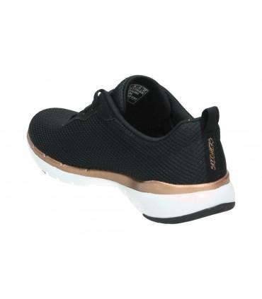 Zapatos skechers 65894-dsch marron para caballero