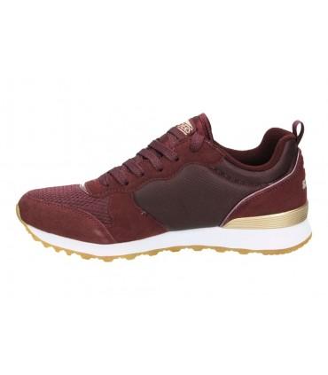 Zapatos skechers 13311-bbk negro para señora