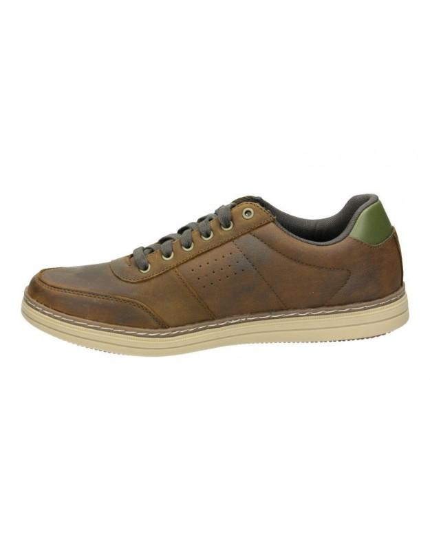 Zapatos asso ag550-851 blanco para niña