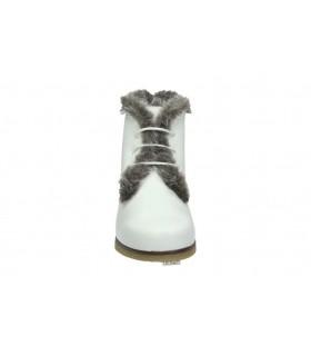 Sandalias para niño planos gioseppo 47402 en gris