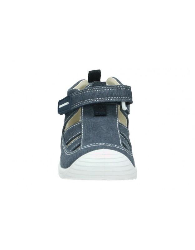Guantitos gris 16.16 zapatos para niño