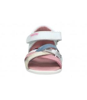 Xti blanco 56860 sandalias para niña