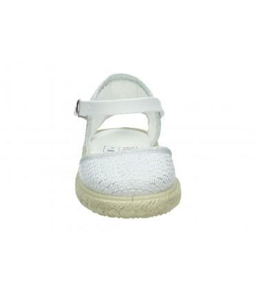 Zapatos para caballero planos skechers 54171-bbk en negro