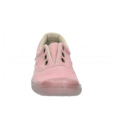 Zapatos para niña xiquets 71334 plata