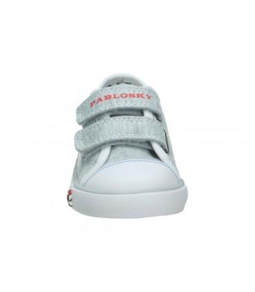 Zapatos geox d642sc beige para señora
