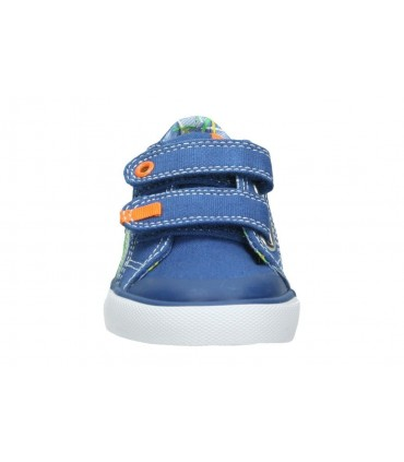 Pablosky plata 467250 sandalias para niña