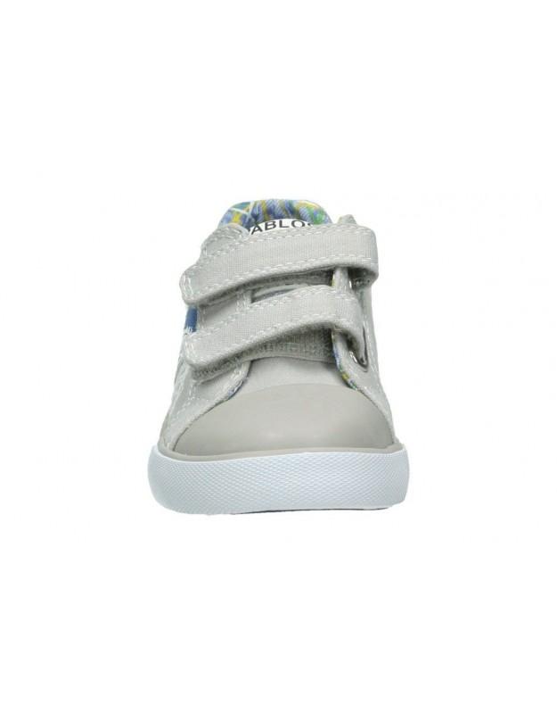 Zapatos levi´s vgro0002t gris para niña