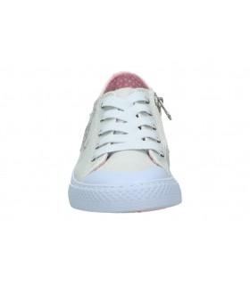 Sandalias para niña pablosky 473203 blanco