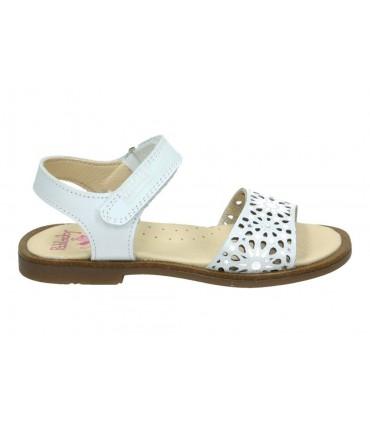 Pablosky blanco 472100 sandalias para niña