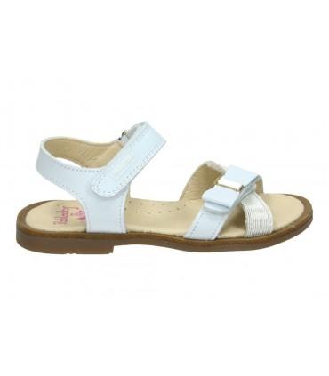 Sandalias color gris de casual xti 56736