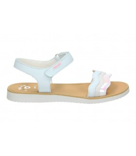 Sandalias para niño pablosky 044936 beige