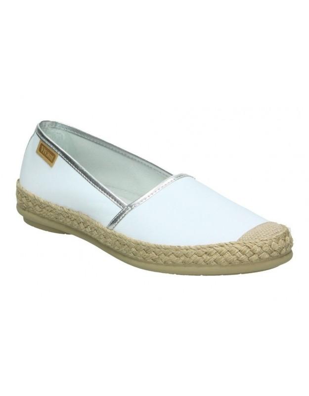 Sandalias para niña lrk 4410 plata