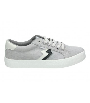 Zapatos color blanco de casual levi´s vfut0030t